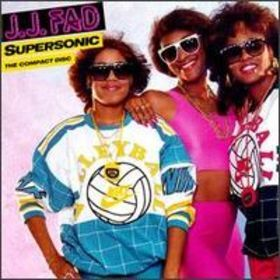 jj fad girl rap group--I still try to rap Supersonic lyrics and I can't keep up.  The s is super and u is for unique, the p is for perfection and you know we can't be beat. --I think