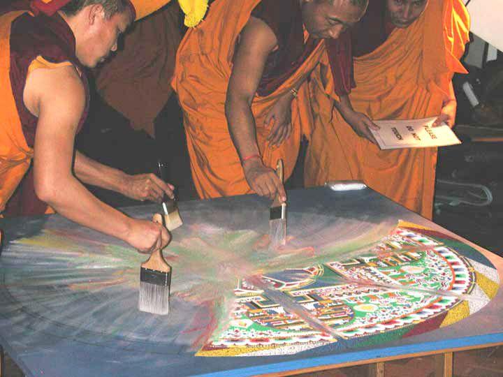 images of buddhists at worship | Buddhist Worship