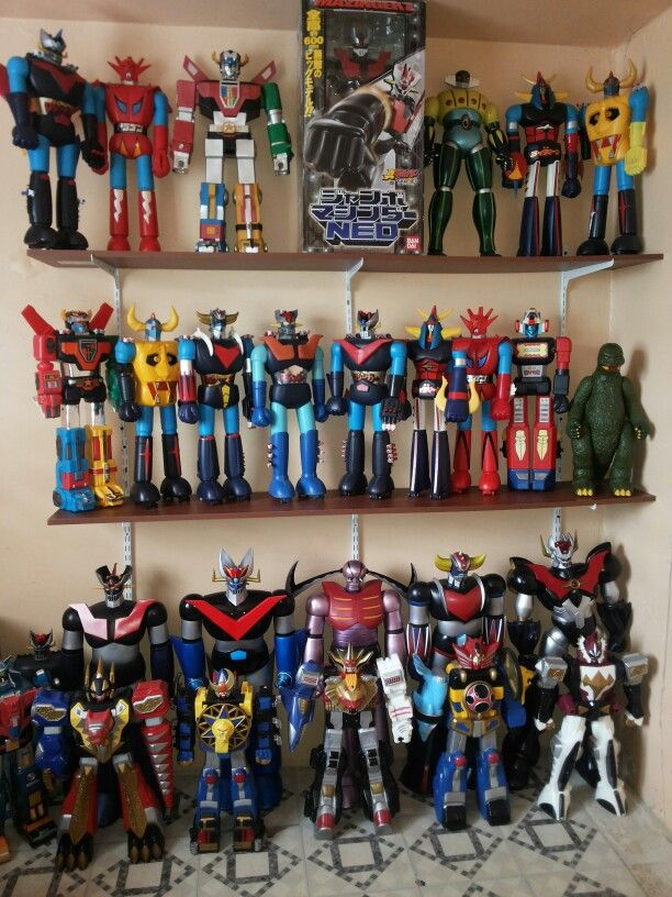 Omg best collection ever !