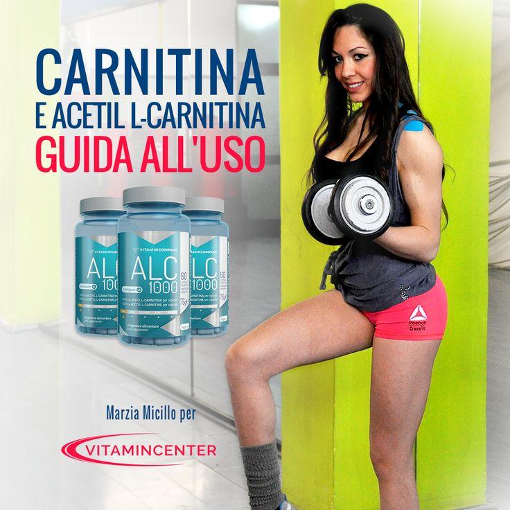 Carnitina e Acetil L Carnitina. Benefici, differenze e una guida completa all'uso. Leggi l'articolo del Dottor Alexander Bertuccioli!.#acetil #carnitina #integrazione #sport #fitness #supplements #integratori