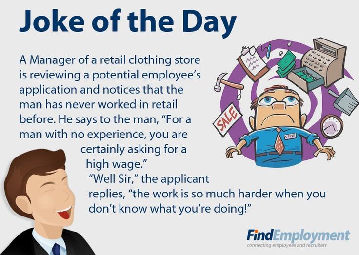 funny work jokes - 736×523