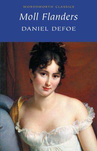 20 Mall Flanders - Daniel Defoe