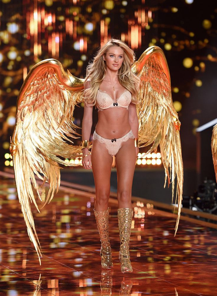 Victoria's Secret Angels Tan | POPSUGAR Beauty
