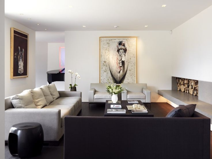 Residential Architects London Interior Designers