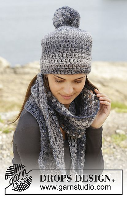 Ravelry: 158-40 Camilla pattern by DROPS design