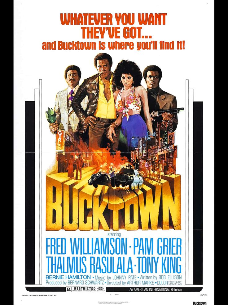 Pin By Mary Aaron On Classic Movie Stars 2nd Fred Williamson Classic Movie Stars Tony