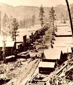 Deadwood ,1876