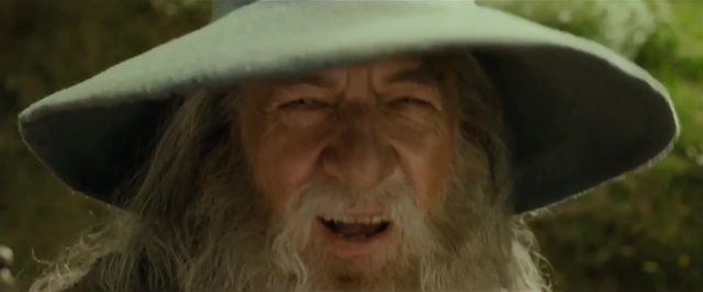 Epic Sax Gandalf [HD perfect cut]