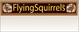 Diet for Flying Squirrels