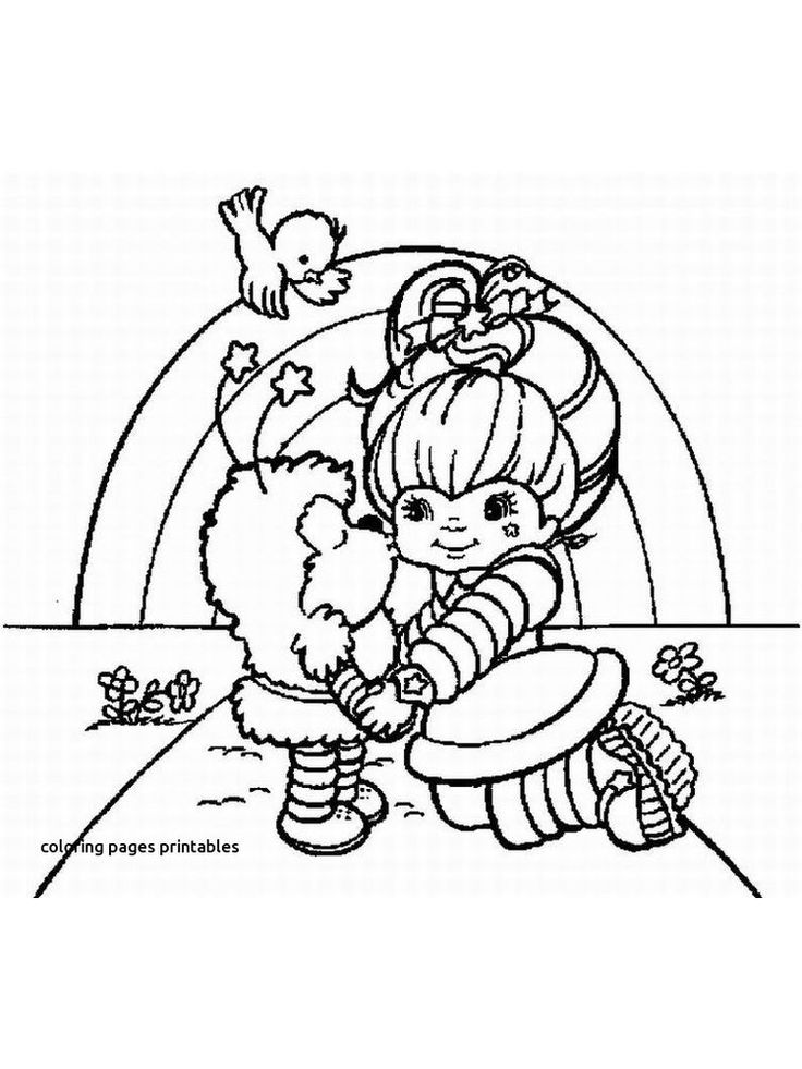 Goosebumps Dummy in 2020 Vintage coloring books, Cartoon