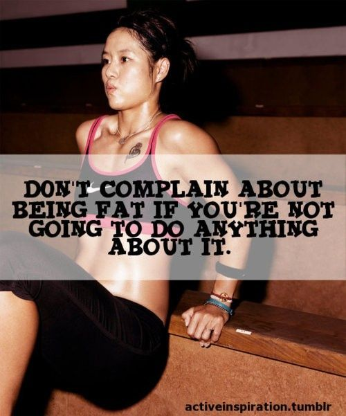 I need to follow thisPets Peeves, Remember This, Inspiration, Healthy, So True, Weightloss, Fit Motivation, Weights Loss, Stop Complaining