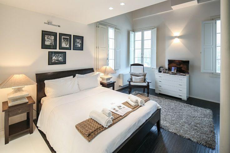 Deluxe Suite Rinaldo @ Villa Horti della Fasanara, Ferrara, Italy