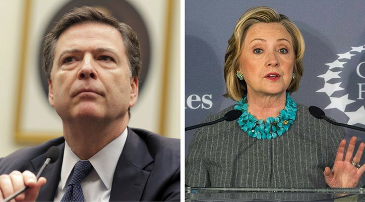 Forget Comey's FBI, Here's Who Will Still Indict Hillary Clinton