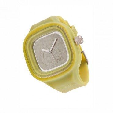 Unisex fashion ρολόι OYYO της συλλογής Juicy Square από σιλικόνη και πλαστικό. Εγγύηση 2 ετών της επίσημης αντιπροσωπείας. ST-JC-2008 #Oyyo #λαδι #σιλικονη #unisex #ρολοι