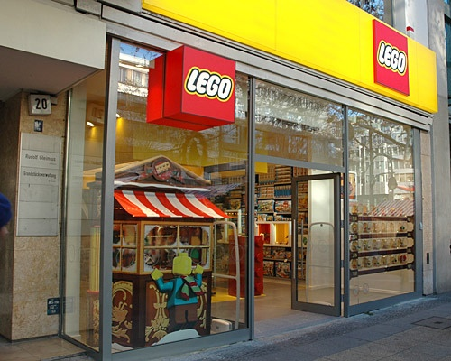 25 best VISIT LEGO STORE images on Pinterest | Lego store, Brick and ...