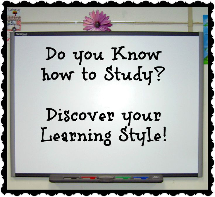 Learning Styles and Multiple Intelligences | Do you Know how to Study?