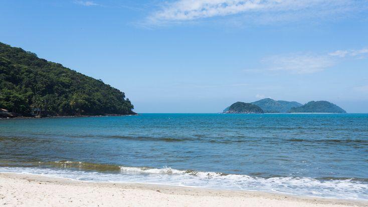 Praia Barra do Sahy. Conheça a Área de Proteção (APA) Baleia-Sahy, no litoral norte de São Paulo. Apaixone-se pelas praias, gastronomia local e muito, muito mais!