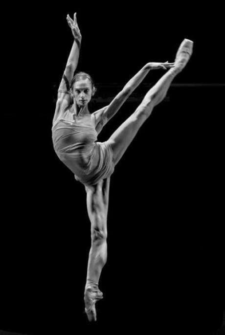 Bloch All Star - Polina Semionova