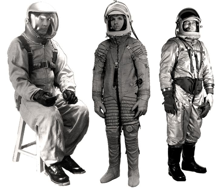 1000+ images about SPACESUITS- PRESSURE SUITS - HIGH ...