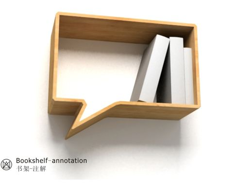 Google Image Result for http://www.woohome.com/wp-content/uploads/2009/04/speech-bubble-bookshelf.jpg