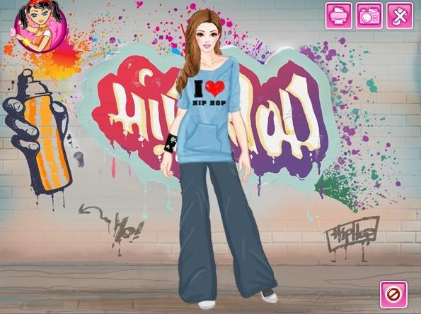 Fashion dj 2