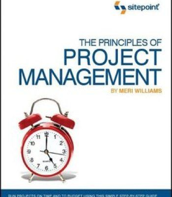 The Principles Of Project Management PDF