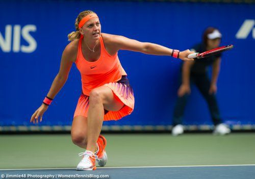 via  Tennis Now  ·    Giant win for Petra Kvitova, who downs new World No.1 Angelique Kerber, 6-7(10), 7-5, 6-4 in Wuhan. #WTA
