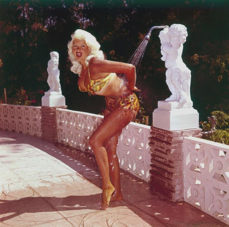Jayne Mansfield 10 Handpicked Ideas To Discover In Other