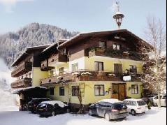 Hotel Kristall, Austria