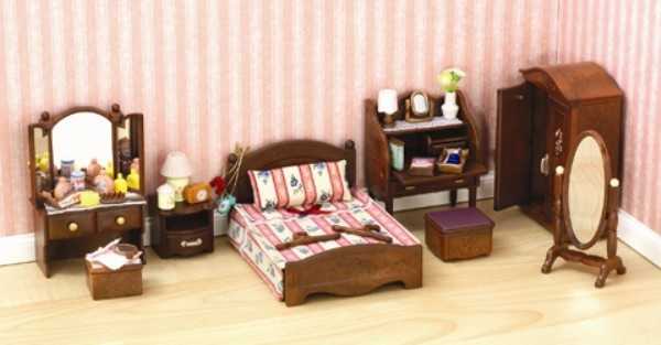 33 best sylvanian families furniture images on pinterest