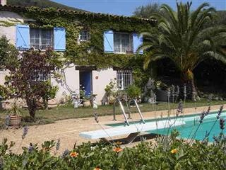 Exceptional Recently Renovated Grasse Area Villa Offers Superb Bed And Breakfast  Accommodation In A Quiet Area With