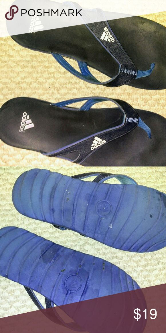 how to wear adidas sandals