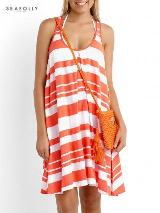 Sukienka plażowa Seafolly 52619 - Salon Bodylook.pl - Strona 1
