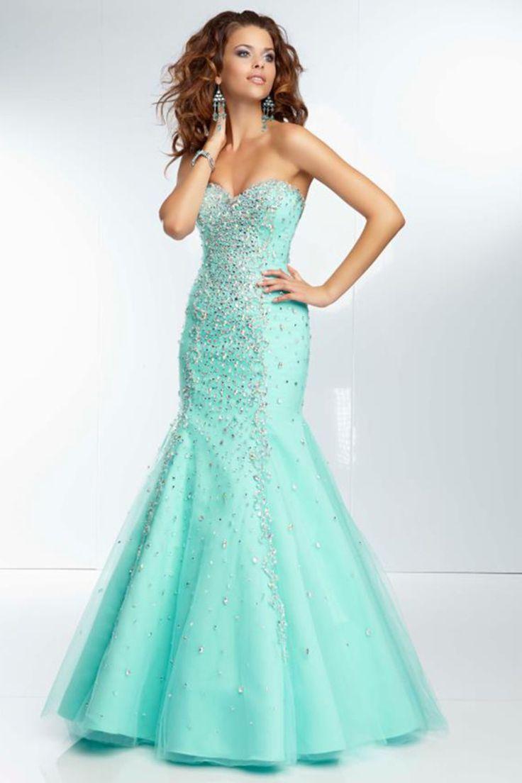 116 best Prom Vogue images on Pinterest | Cute dresses, Ballroom ...