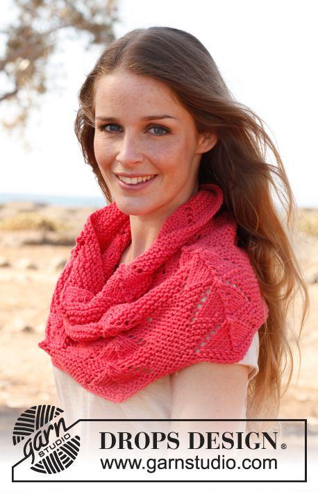 Knitting Patterns Galore - Pink