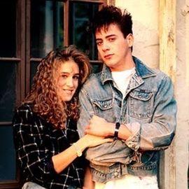 Celebrity Couples From the '90s | POPSUGAR Celebrity