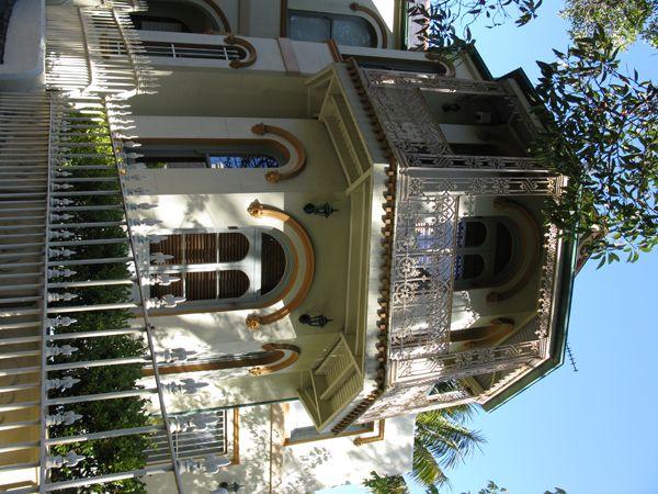 Paddington dream house -Matou_en_Peluche