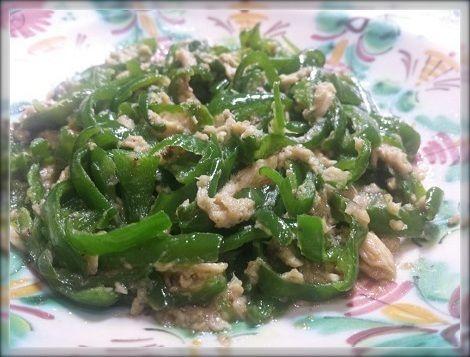 無限ピーマンのレシピ!ツナと混ぜてチンするだけでやみつき夏の簡単常備菜【画像有】 | Shirutoku (シルトク)