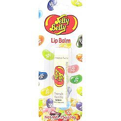 Jelly Belly French Vanilla Lip Balm