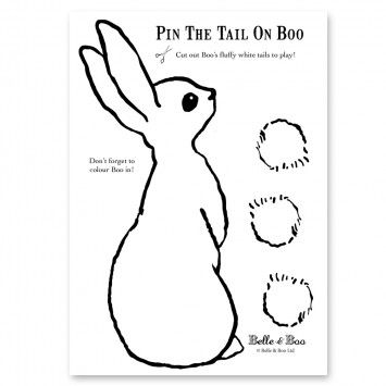 34 best Free Belle & Boo Printables images on Pinterest