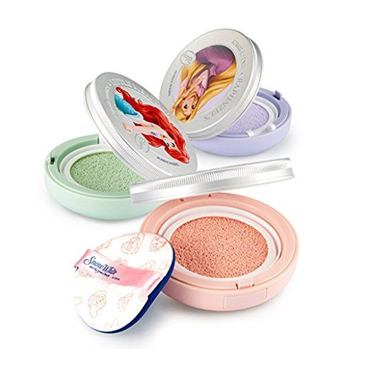 Disney x The Face Shop Is Back With More Exciting Products For a Disney Fashionista!