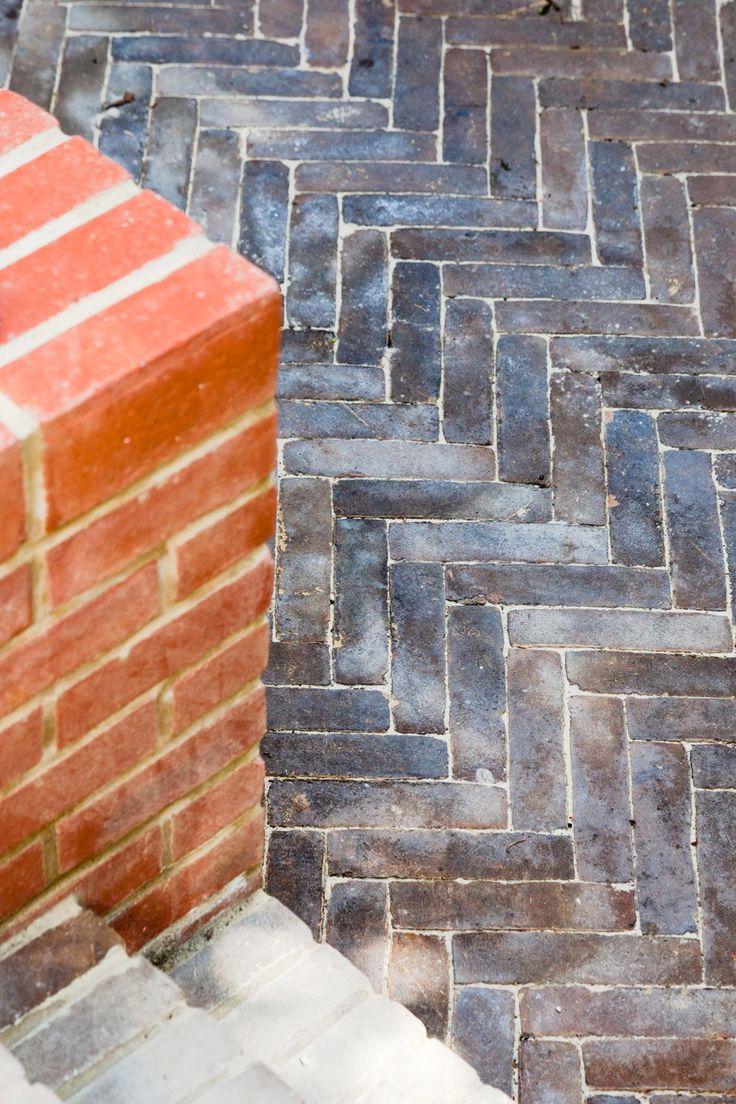 73 best Belægning images on Pinterest | Architecture, Bricks and ...