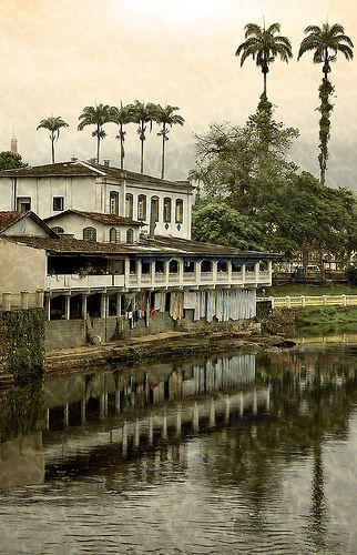 Morretes - Paraná - Brasil