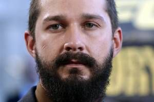 """Shia LaBeouf is still the worst guy in your cultural studies MA program: """"The star is a byproduct of the machine age, a relic of modernist ideals"""""""