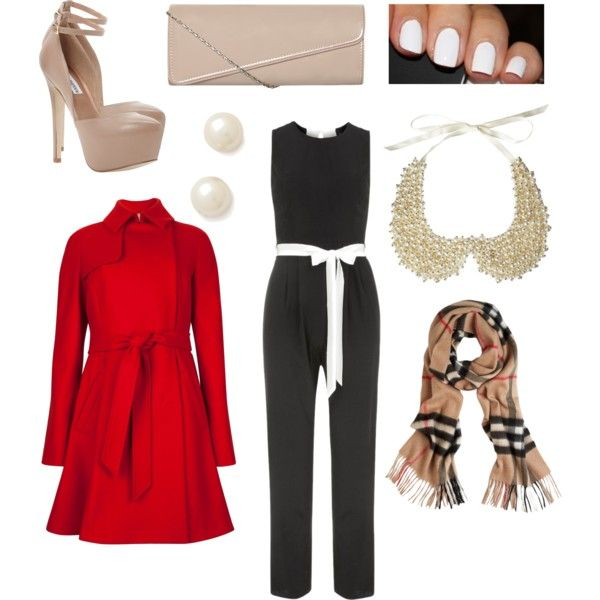 Holiday outfit inspiration fashion pinterest