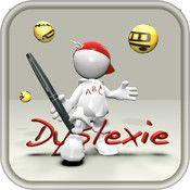 Dyslexie App (€1,79) - Geschikt voor kinderen en volwassenen. Oefen d.m.v. : WOORDFLITSEN ( niveau 1 t/m 8 ) WOORDFLITSEN ( eigen woordenlijst ) MEERKEUZE QUIZ en LETTERLIJSTEN. Deze App is ontwikkeld om mensen met dyslexie ( ook wel lees of woordblind genoemd) en beginnende lezers (vanaf groep 4/5), te ondersteunen bij het op de juiste manier schrijven en spellen van woorden.