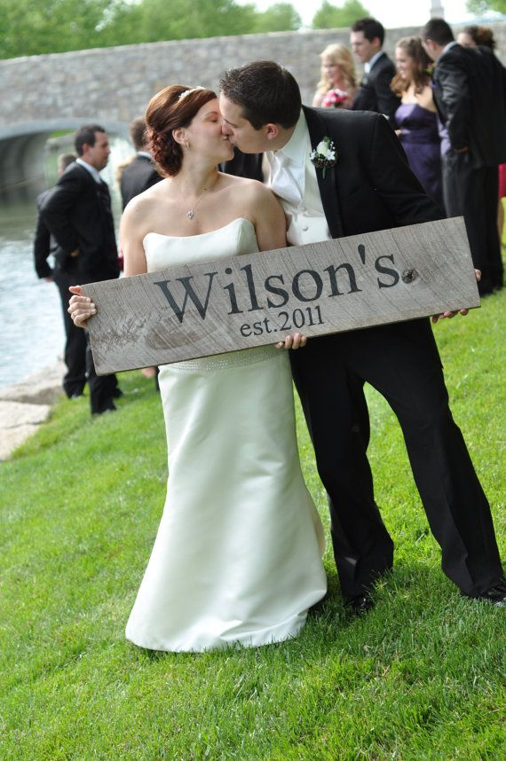 Barnwood Name signs Hand Painted by Cindy by CindysCrazyCreations, $70.00