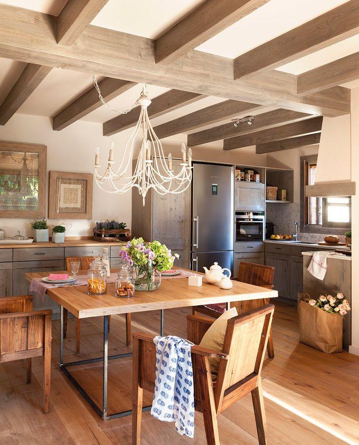 La casa lenta: más confort, salud y energía · ElMueble.com · Casa sana