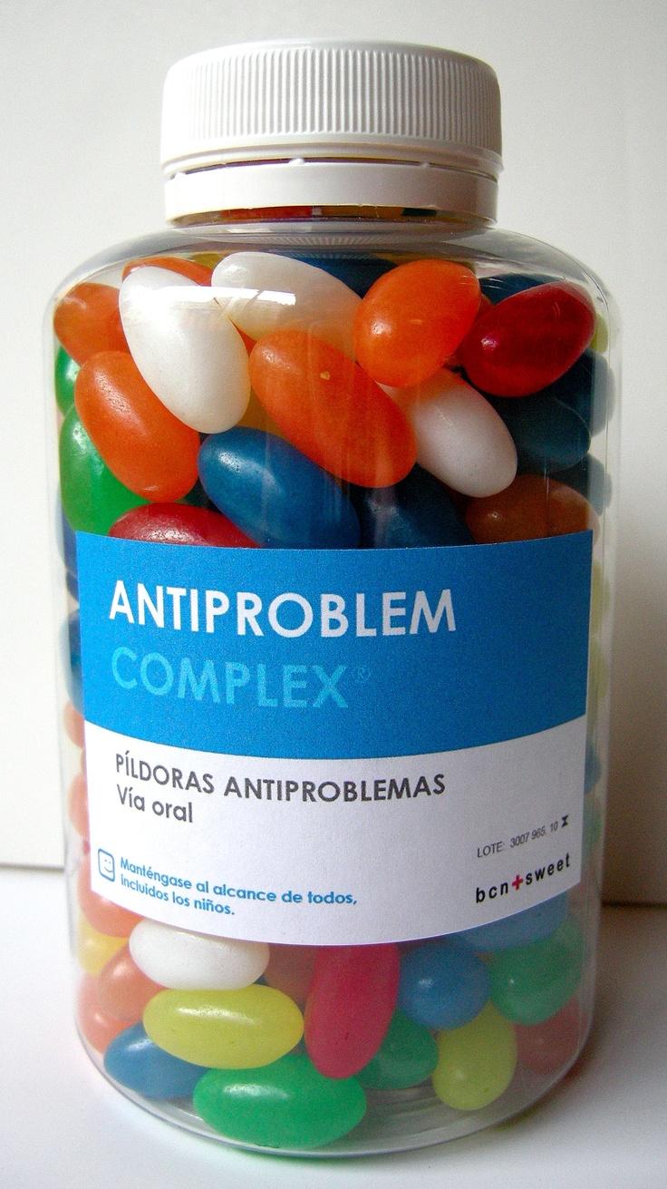 antiproblem complex