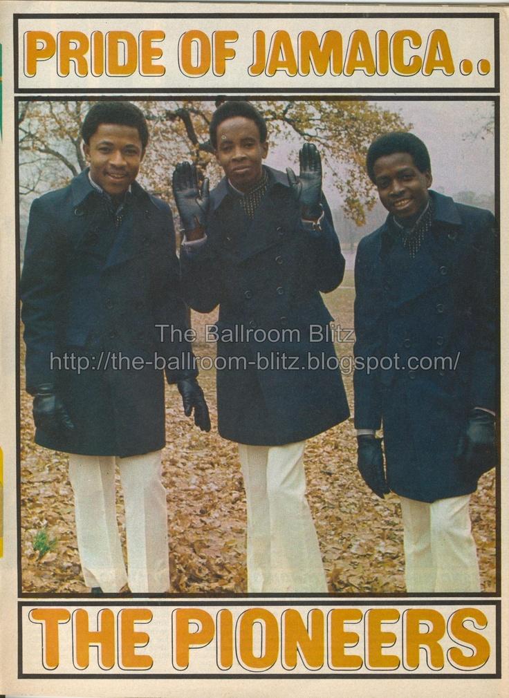 January 1970, I love these guys!